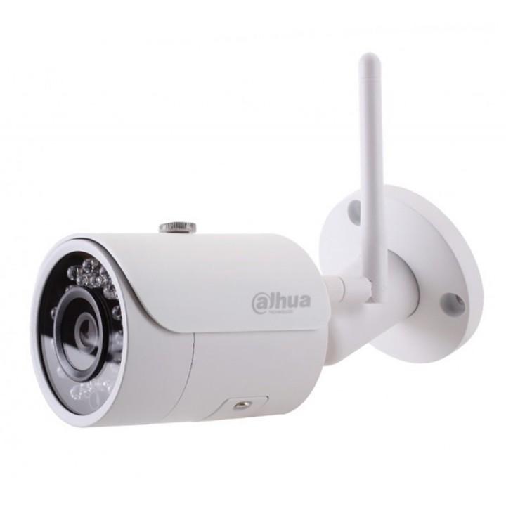 Dahua DH-IPC-HFW1120S-W (3.6 мм) IP камера на 1,3 МР