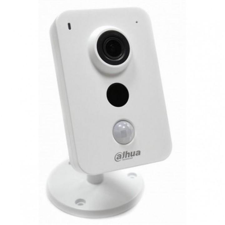 Dahua DH-IPC-K15SP ( 2.8 мм ) Wi-Fi IP видеокамера 1,3 МP