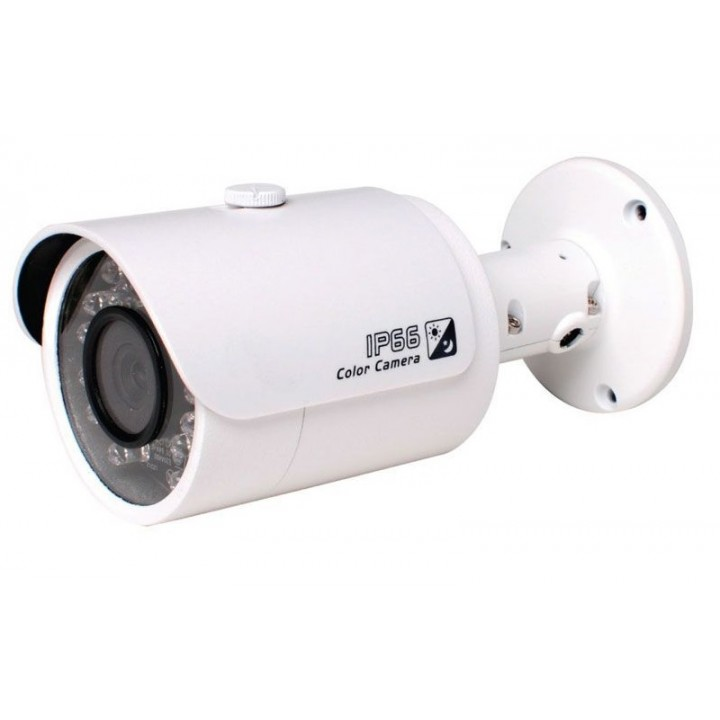Dahua DH-IPC-HFW1220SP-S3 (2.8 мм) IP видеокамера на 2.0 МР