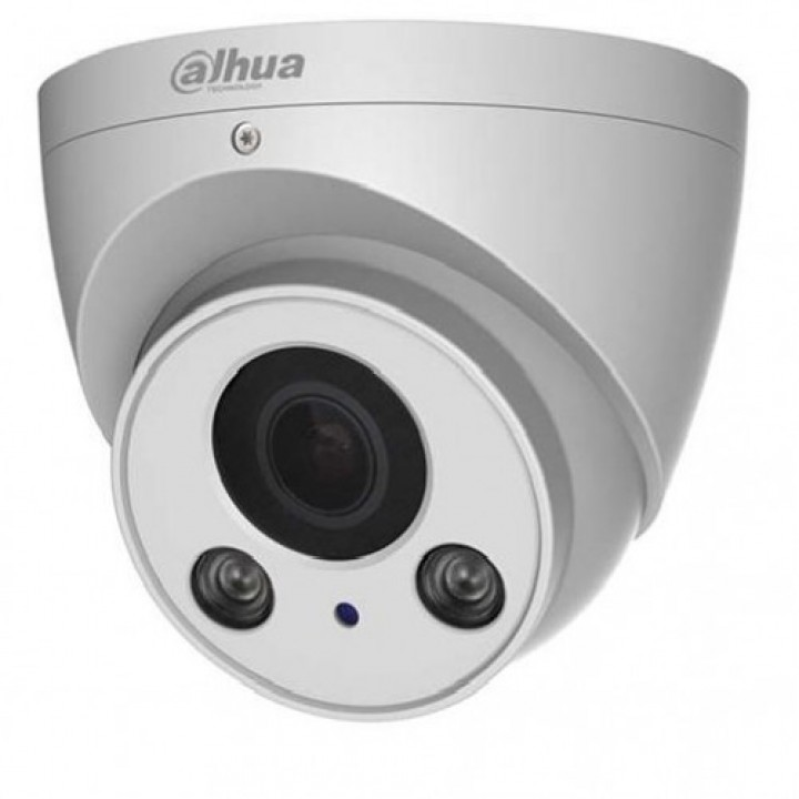 Dahua DH-IPC-HDW2431R-ZS (2.7 - 13.5 мм) IP видеокамера на 4 MP
