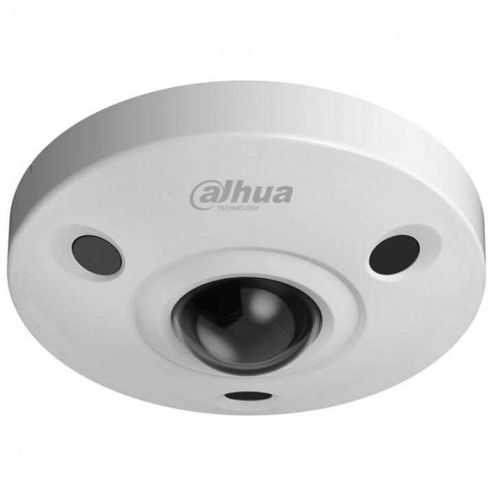 Dahua DH-IPC-EBW8600P (1.55 мм) IP видеокамера на 6 MP