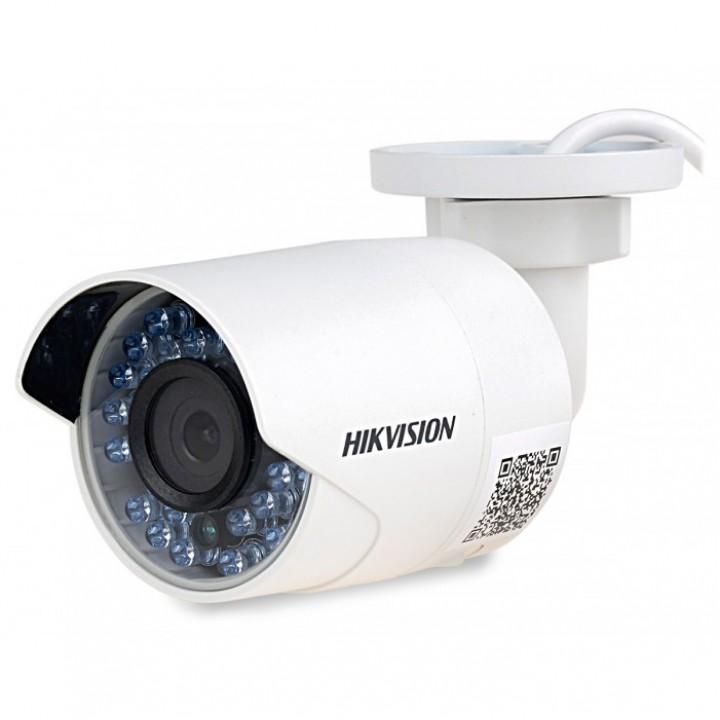 HikVision DS-2CD2010F-I (4мм) IP видеокамера 1.3 MP