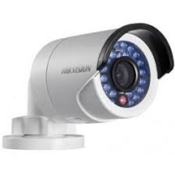 HikVision DS-2CD2012-I (12мм) IP видеокамера на 1,3 MP