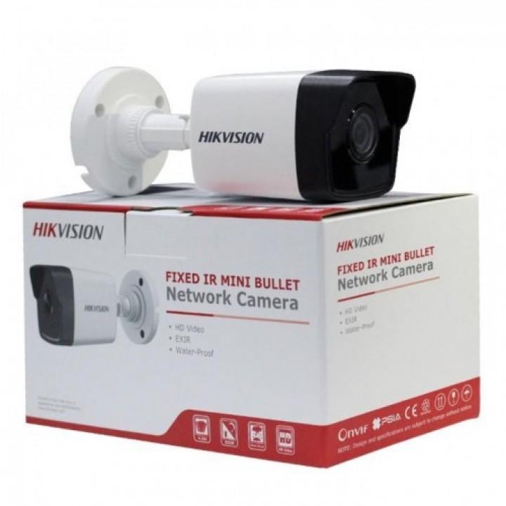 HikVision DS-2CD1021-I (2.8 мм) IP видеокамера 2 MP