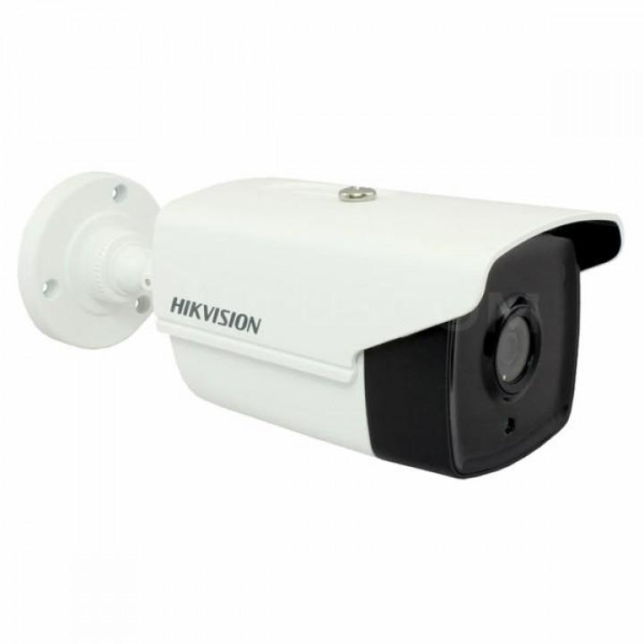 HikVision DS-2CD2T23G0-I8 (4 мм) IP видеокамера 2 MP