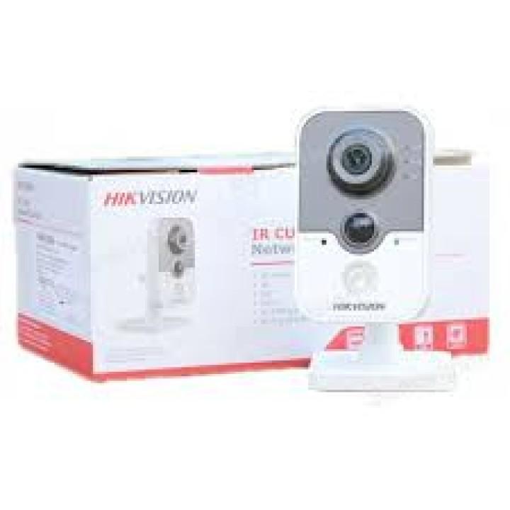 HikVision DS-2CD2420F-I (2.8 мм) IP видеокамера 2 MP