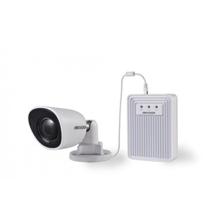 HikVision DS-2CD6426F-50 (4 мм) IP видеокамера 2 MP