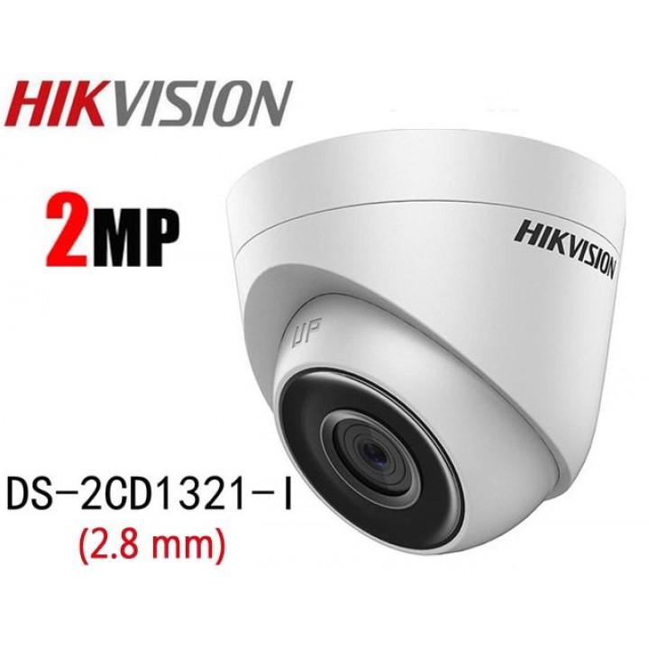 HikVision DS-2CD1321-I (2.8 мм) IP видеокамера 2 MP