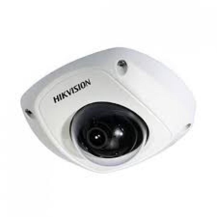 HikVision DS-2CD2120F-IS (6 мм) IP видеокамера на 2 MP