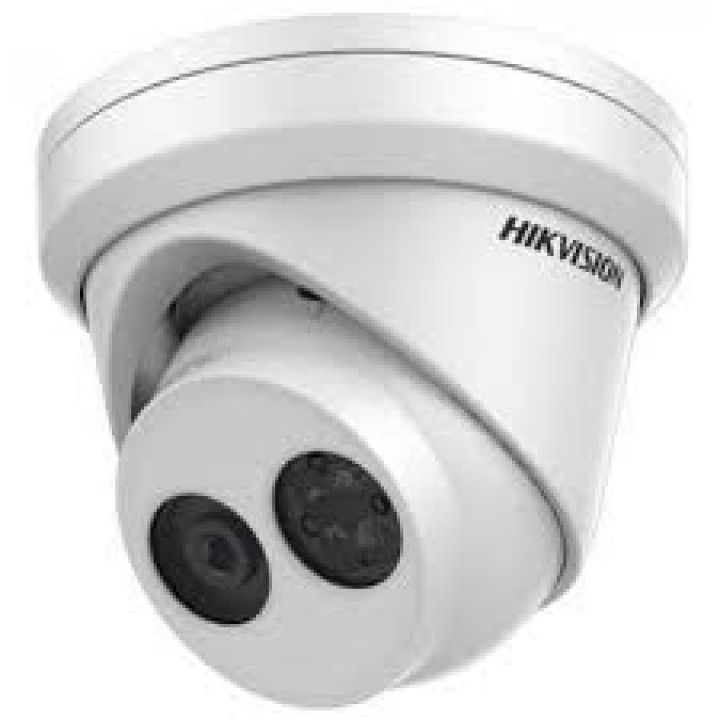 HikVision DS-2CD2335FWD-I (2.8 мм) IP видеокамера 3 MP
