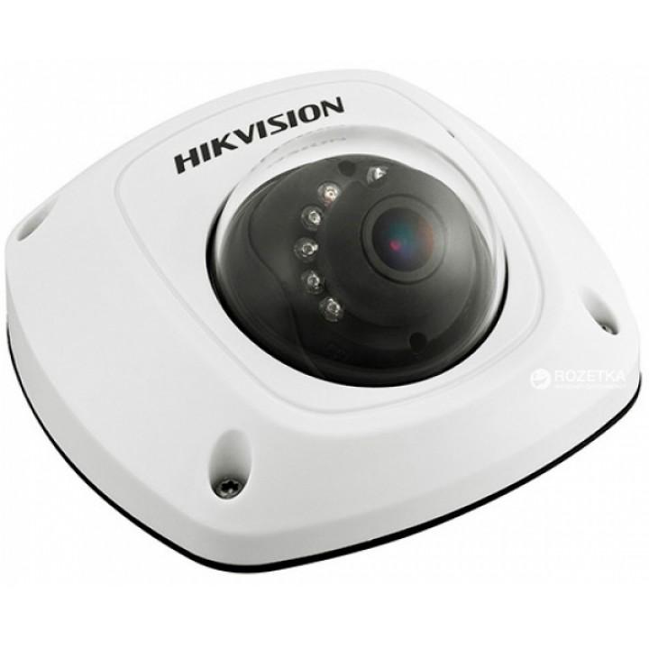 HikVision DS-2CD2542FWD-IWS (2.8 мм) IP видеокамера на 4 MP