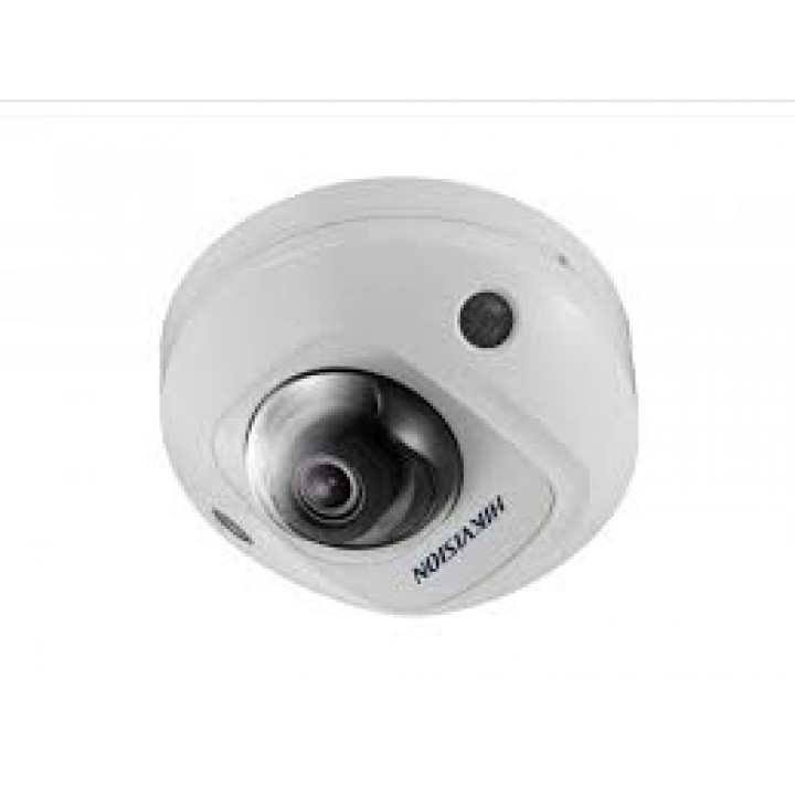 HikVision DS-2CD2543G0-IWS (2.8 мм) IP видеокамера на 4 MP