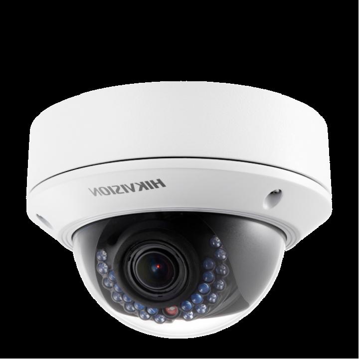 HikVision DS-2CD2742FWD-IS (2.8-12 мм) IP видеокамера на 4 MP