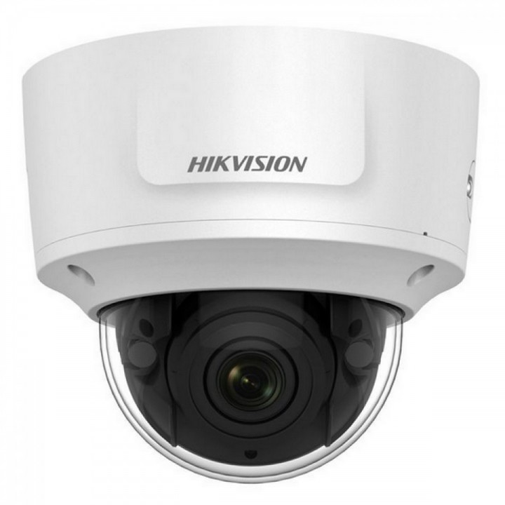HikVision DS-2CD2755FWD-IZS (2.8 - 12 мм) IP видеокамера 5 MP