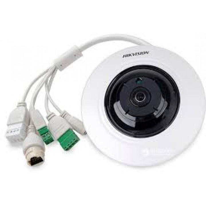 HikVision DS-2CD2955FWD-I (1,05 мм) IP видеокамера на 5 MP