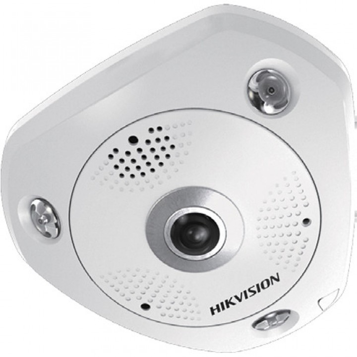 Hikvision DS-2CD6362F-IV (1.27 мм) IP видеокамера 6 МР