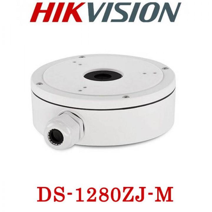 Монтажная коробка DS-1280ZJ-M