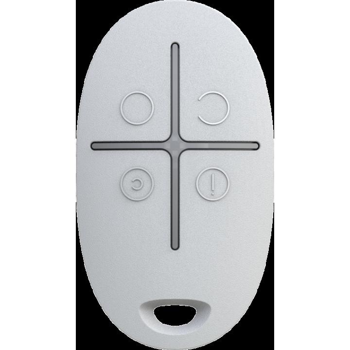 Брелок с тревожной кнопкой SpaceControl (white)