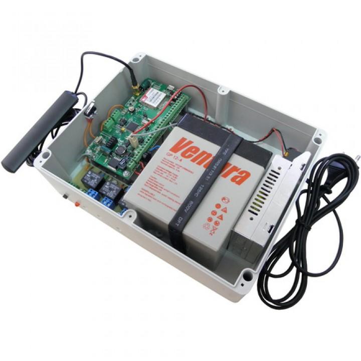 GSM сигнализация OKO DOM-3 (базовый блок)