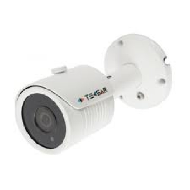 Tecsar AHDW-25F4M (2.8 мм) AHD видеокамера 4 MP
