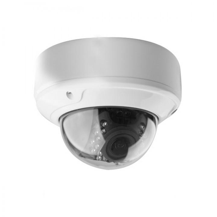 Tecsar Beta IPD-4M30V-SD-poe (2.8-12 мм) IP видеокамера купольная на 4 MP