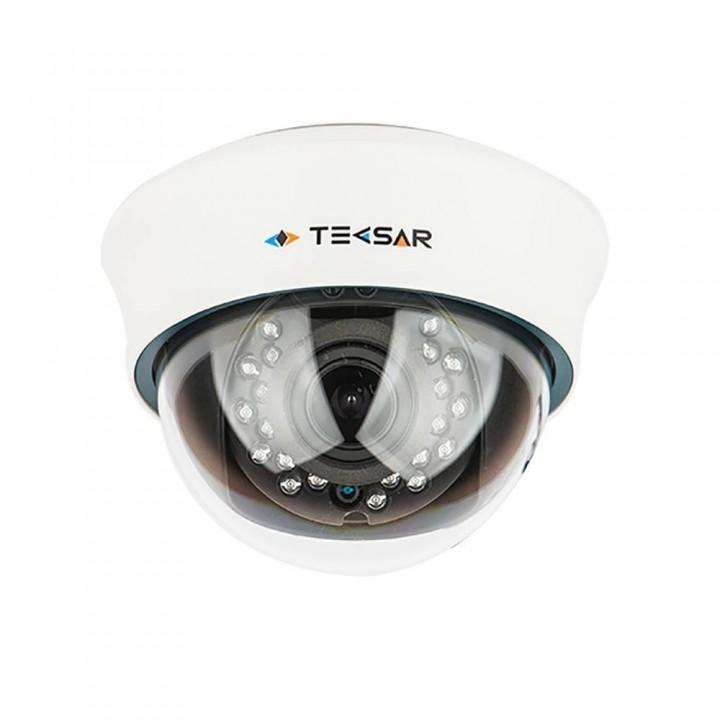 Tecsar IPD-M20-V20-poe (2.8-12 мм) IP на 2 MP